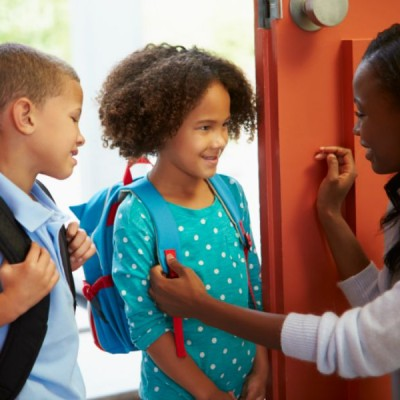 7 Back to School Survival Tips for Moms