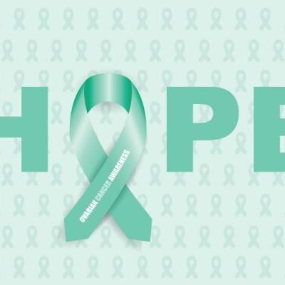 Health Minute: Ovarian Cancer Month