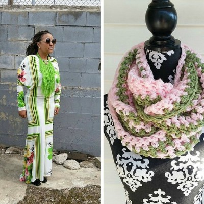 Joede Brown: Gifted Hands of Black Pearl Creations