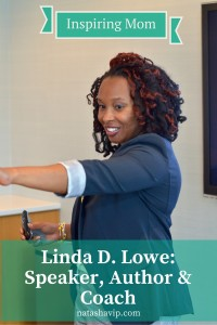 Linda D. Lowe Interview