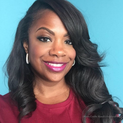 5 Ways To Be A Boss Like Kandi Burruss Tucker