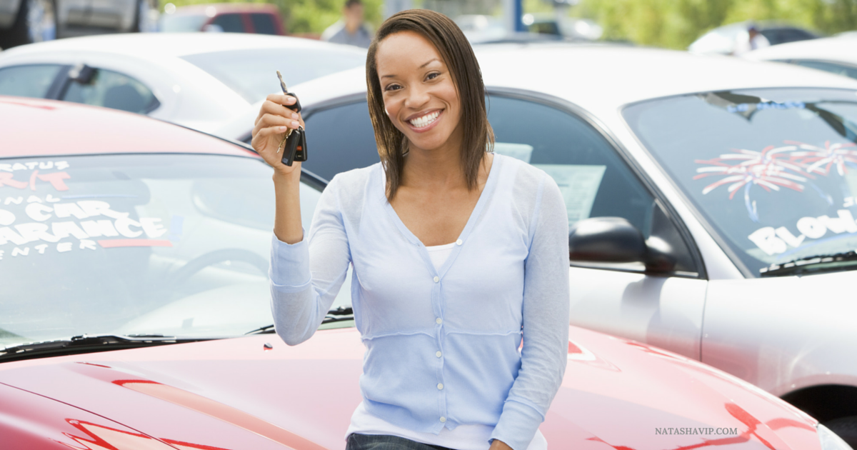 Car Buying Tips for Single Moms