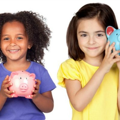 5 Money Tips to Teach Your Kids at Any Age