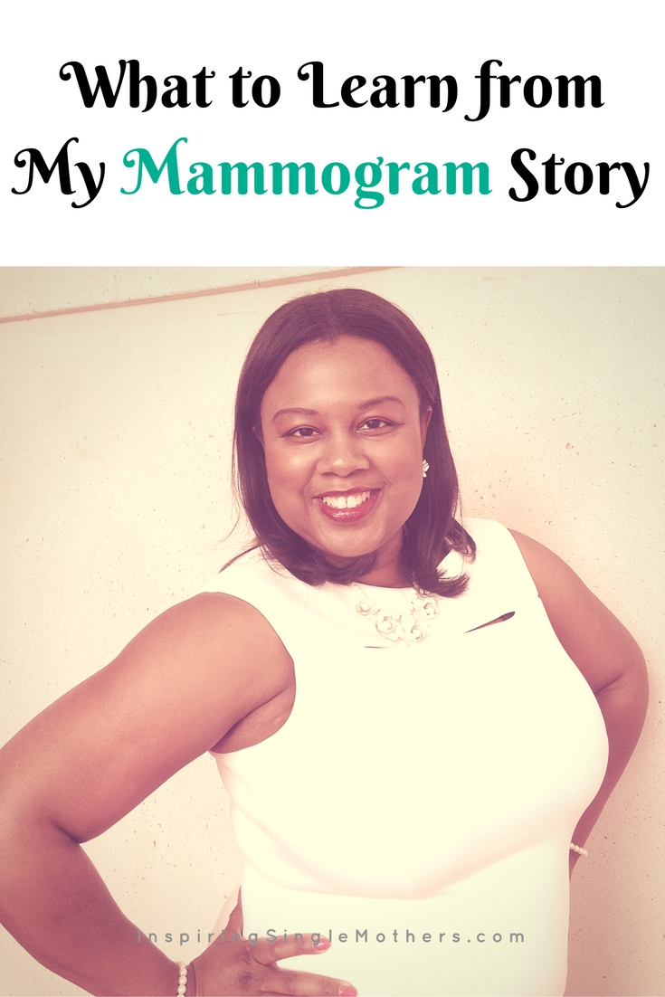 What to Learn from My Mammogram Story